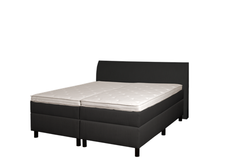 Bed samenstellen, Boxspring twee persoons, Boxspring 2 persoons
